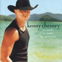 Kenny Chesney - Never Gonna Feel That Way Again
