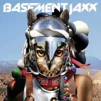 Basement Jaxx - Scars (Album)