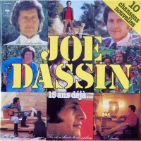 Joe Dassin - 15 Ans Deja