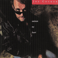 Joe Cocker - Unchain My Heart (Album)