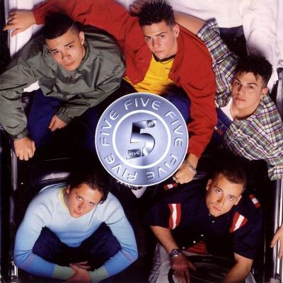 Five - 5ive