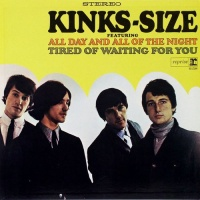 The Kinks - Kinks-Size