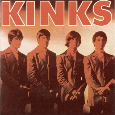The Kinks - Too Much Monkey Business