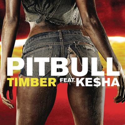 Pitbull - Timber
