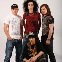 Tokio Hotel - Komm