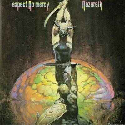 Nazareth - Expect No Mercy