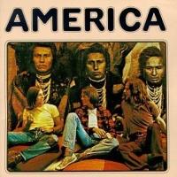 AMERICA - Pigeon Song