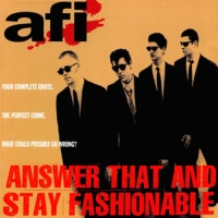 - Answer That and Stay Fashionable