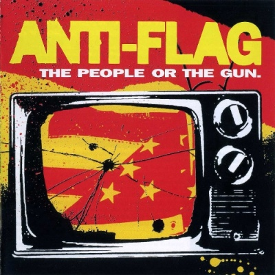 Anti-Flag - Sodom, Gomorrah, Washington D.C. (Sheep In Shepherd's Clothing)