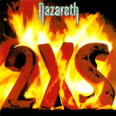 Nazareth - Gatecrash