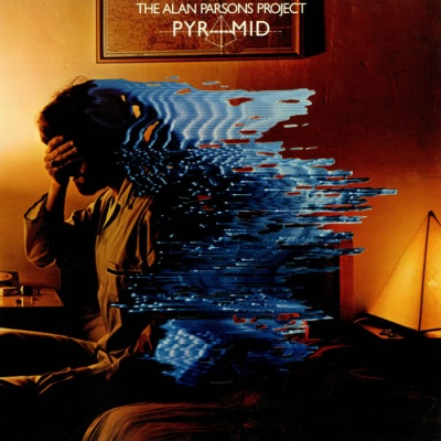 The Alan Parsons Project - Pyramid (Expanded Edition) (LP)
