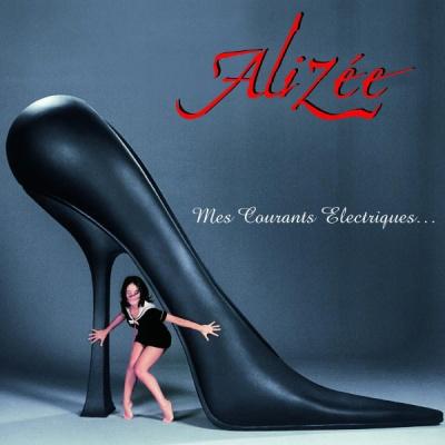 Alizee - Mes Courants Électriques