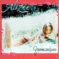Alizee - Gourmandises