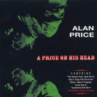 Alan Price - A Price On His Head