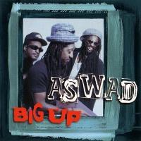 Aswad - Danger In Your Eyes