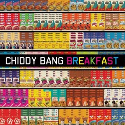 Chiddy Bang - Breakfast