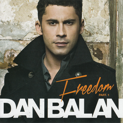 Dan Balan - Freedom. Part 1