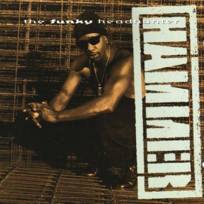 MC Hammer - The Funky Headhunter (Album)