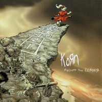 Korn - Reclaim My Place