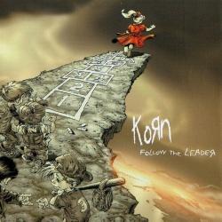 Korn - Got The Life