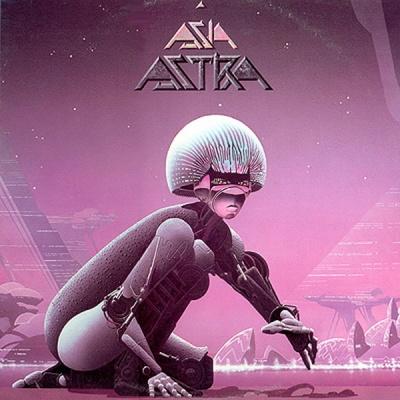 Asia - Astra
