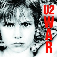 U2 - New Year's Day (Ferry Costen - Vocal Radio Mix)