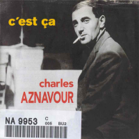 Charles Aznavour - C'est Ca