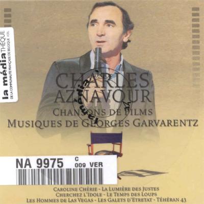 Charles Aznavour - Chansons de Film