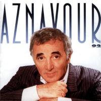 - Aznavour 92