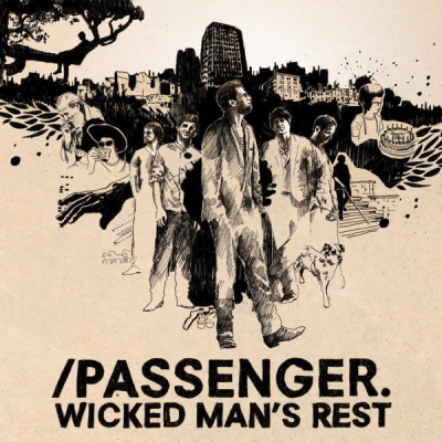 Passenger - Wicked Man's Rest