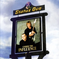 Status Quo - Under The Influence
