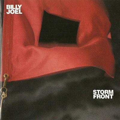 Billy Joel - Storm Front (Album)