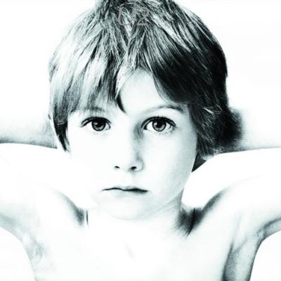 U2 - Boy (Remastered 2008 + Bonus)