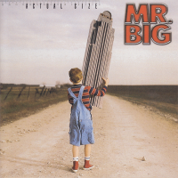 Mr. Big - Crawl Over Me