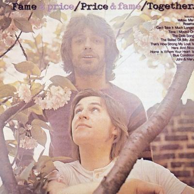 Alan Price - Fame and Price, Price and Fame