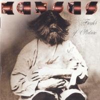 Kansas - Freaks Of Nature