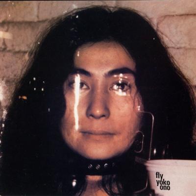 Yoko Ono - Fly. CD1.