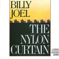 - The Nylon Curtain