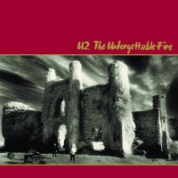 - The Unforgettable Fire
