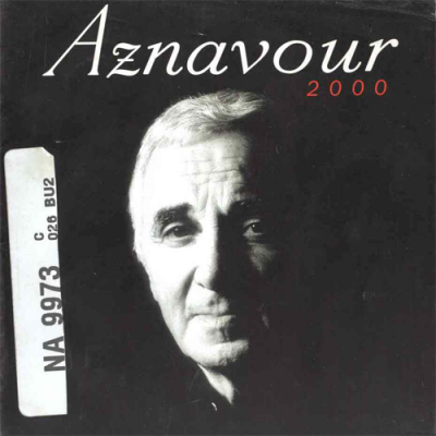 Charles Aznavour - Aznavour 2000