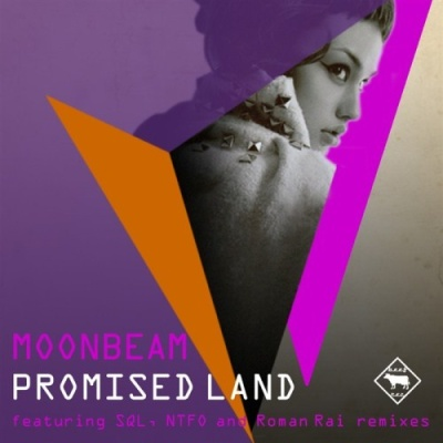 Moonbeam - Promised Land