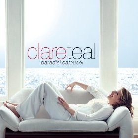 Clare Teal - Alone With You