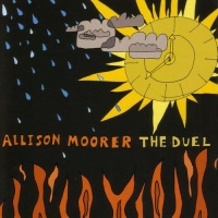 Allison Moorer - I Ain't Giving Up On You