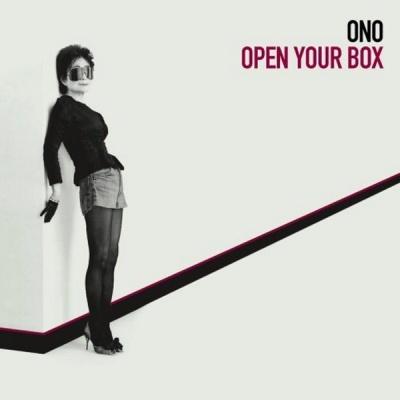 Yoko Ono - Open Your Box