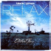 JONES, Blank - Relax