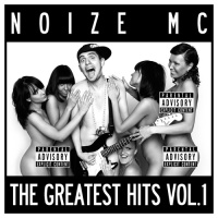 Noize MC - The Greatest Hits Vol. 1