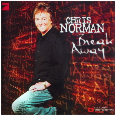 Chris Norman - Break Away