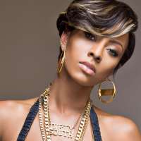Keri Hilson - By You
