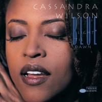 Cassandra Wilson - Time After Time