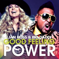 Lian Ross - Good Feeling Power (Radio Mix)